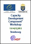 Workshop on the �Capacity Development Component� of the Council of Europe Action Plan for Ukraine 2011-2014 Strasbourg, 13-14 December 2012�